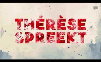 THÉRÈSE SPREEKT ~ animatiefilm over Thérèse van Lisieux